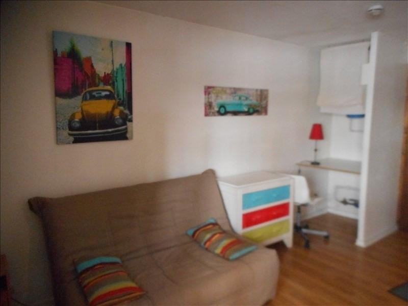 Rental apartment Voiron 265€ CC - Picture 3