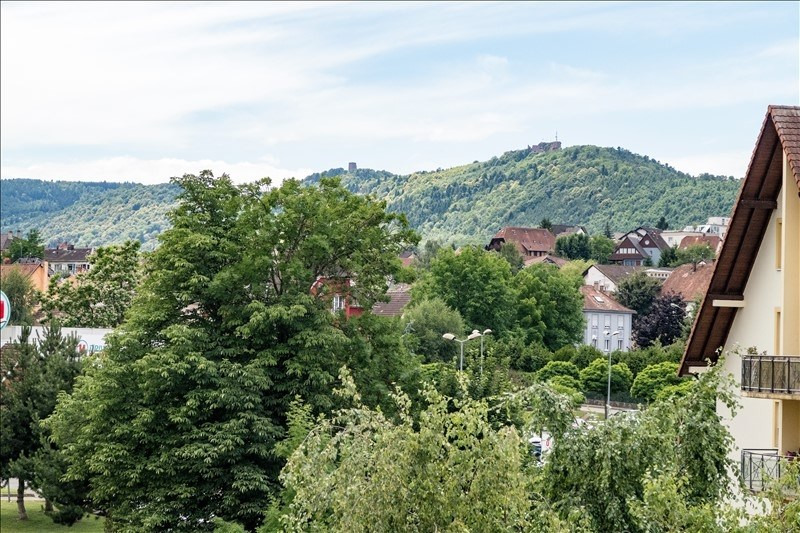 Sale apartment Saverne 178 000€ - Picture 3