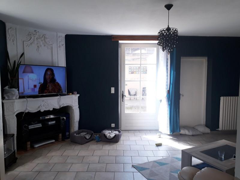 Sale house / villa Blanzaguet-saint-cybard 156600€ - Picture 5