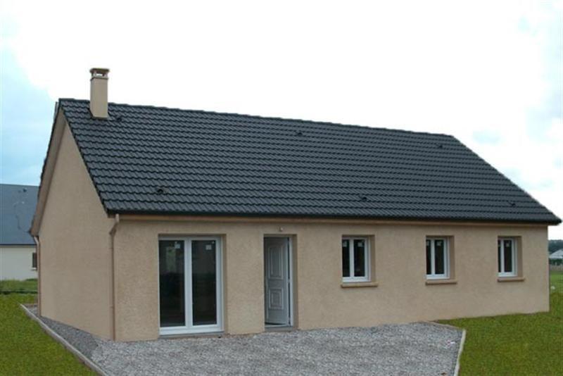 Maison  5 pièces + Terrain 168251 m² Le Plessis Grohan (27180) par EXTRACO CREATION