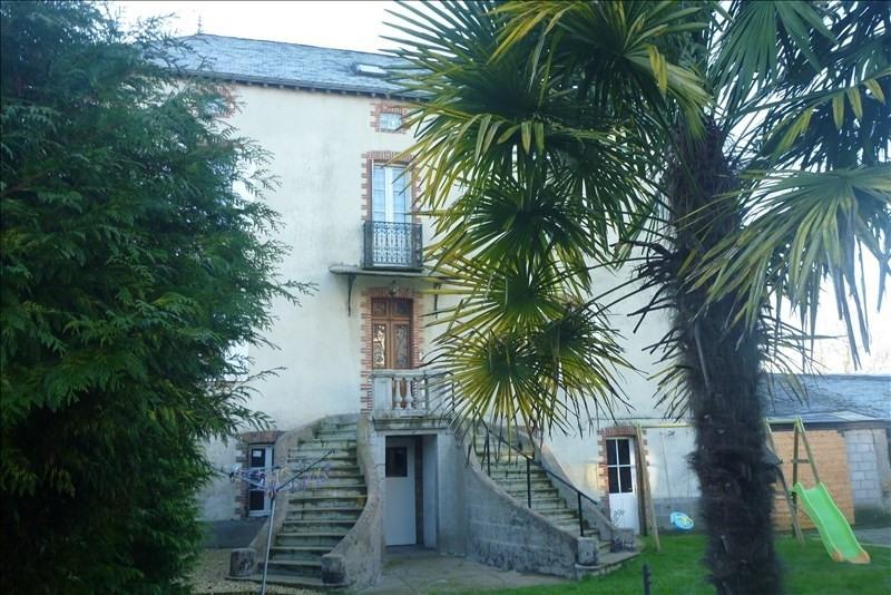 Vente maison / villa Pouance 148400€ - Photo 1