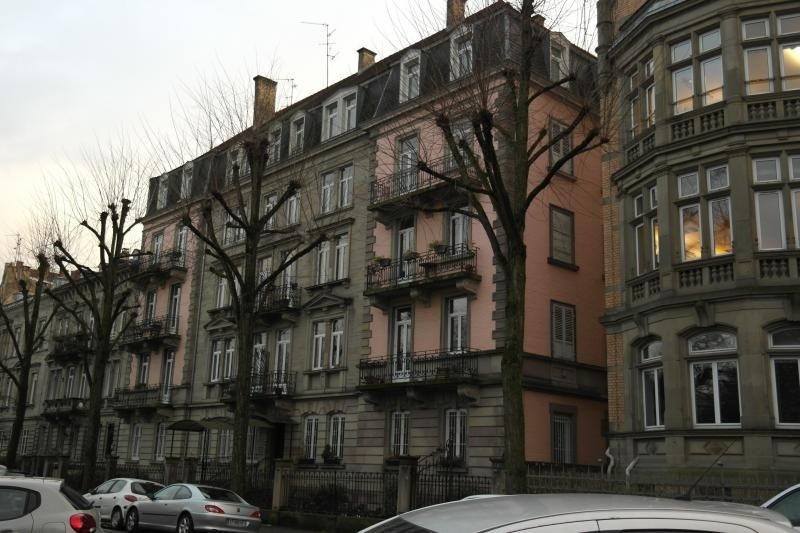 Location appartement Strasbourg 2 120€ CC - Photo 3