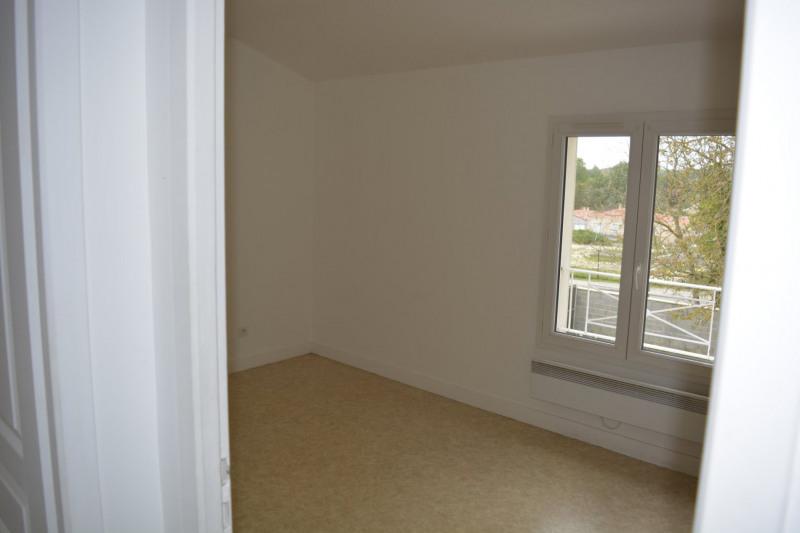 Sale house / villa Fléac 118800€ - Picture 5