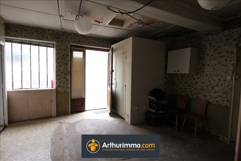Vente maison / villa Veyrins 75000€ - Photo 4