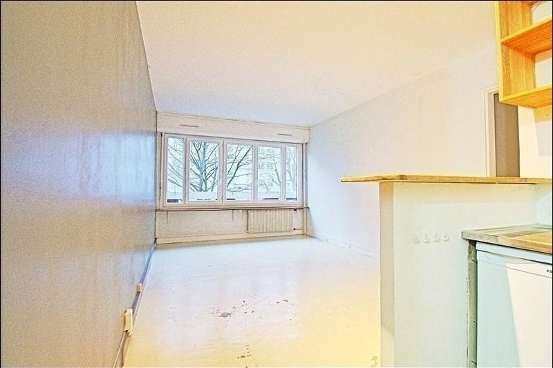 Produit d'investissement appartement Paris 19ème 235400€ - Photo 1