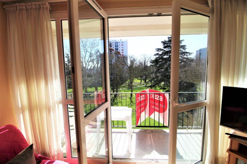 Sale apartment Eaubonne 132000€ - Picture 7