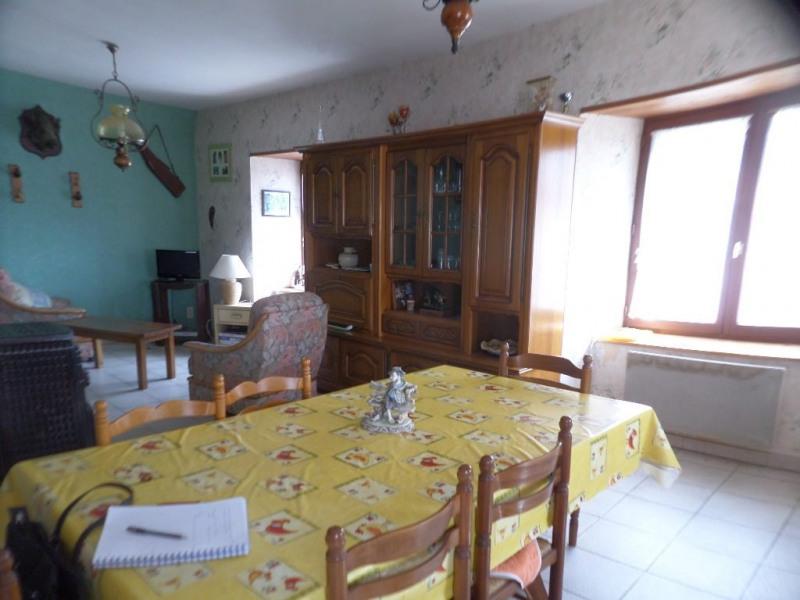 Vente maison / villa Presailles 81700€ - Photo 5