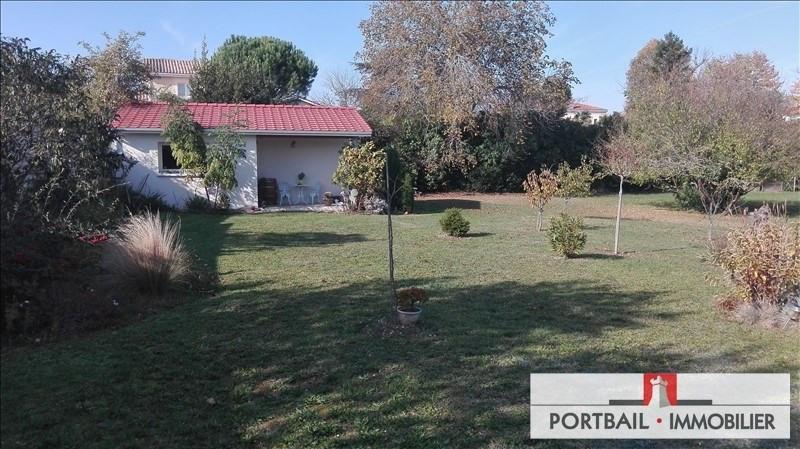 Vente de prestige maison / villa Blaye 382000€ - Photo 7