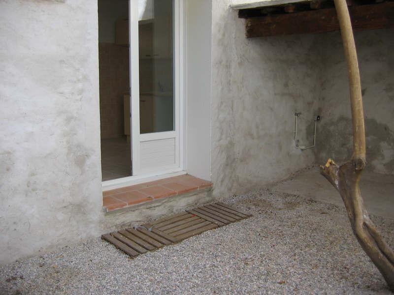 Verhuren  huis Villelongue / sque 560€ CC - Foto 4