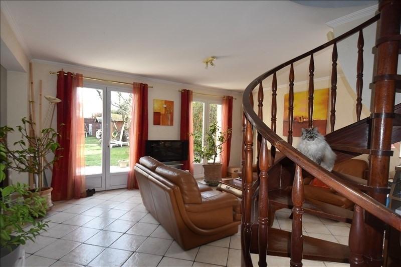 Sale house / villa Sartrouville 621000€ - Picture 3