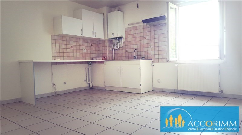 Location appartement Communay 695€ CC - Photo 2