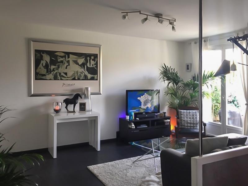 Vente appartement Plaisir 219900€ - Photo 2