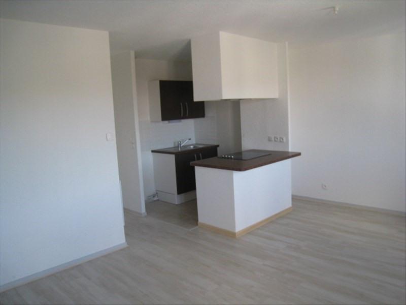 Vente appartement Carcassonne 151000€ - Photo 7