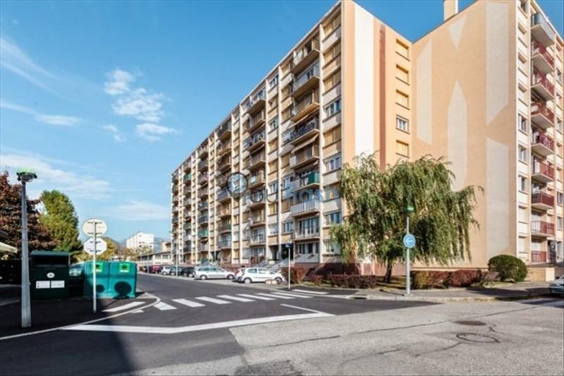 Vente appartement Echirolles 98000€ - Photo 11