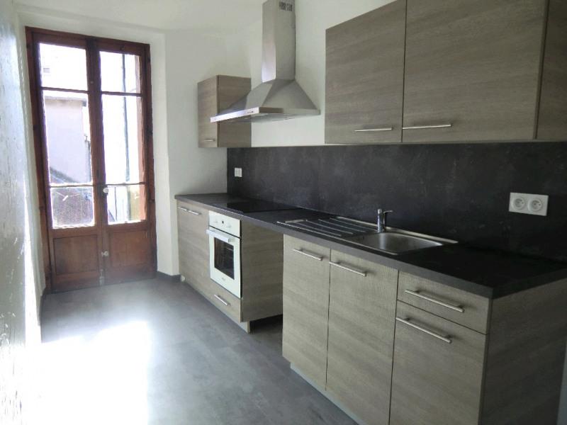 Affitto appartamento Aix les bains 740€ CC - Fotografia 3