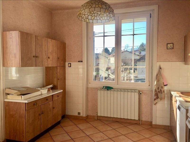 Verkoop  huis St genis laval 429000€ - Foto 5