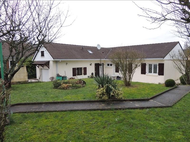 Vendita casa Pagny sur moselle 243800€ - Fotografia 1