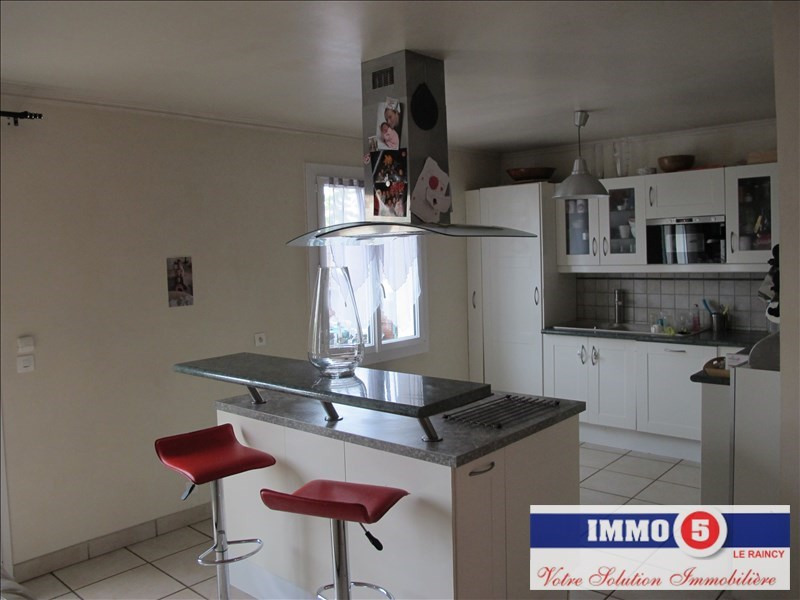 Vente maison / villa Gagny 375000€ - Photo 4