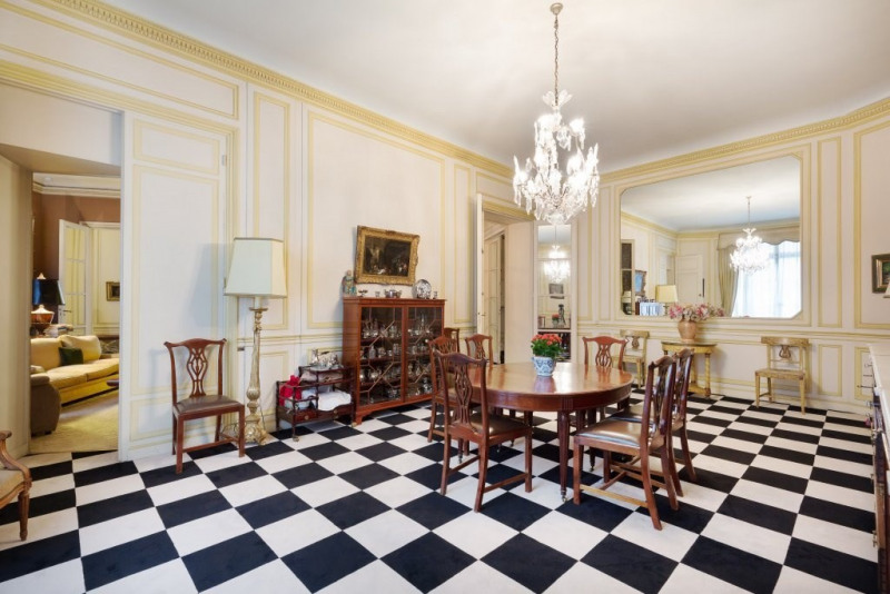 Revenda residencial de prestígio apartamento Paris 16ème 7500000€ - Fotografia 16