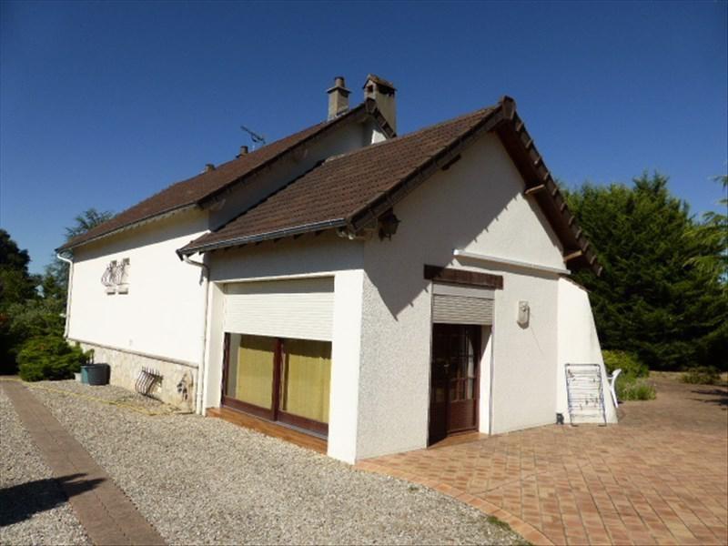 Sale house / villa Lere 137500€ - Picture 3