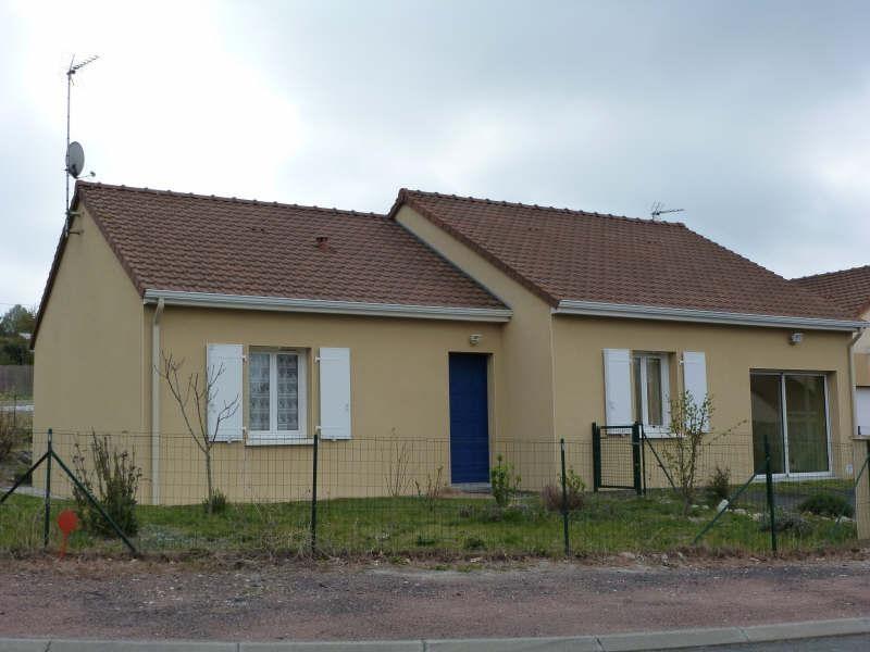 Location maison / villa Chatellerault 656€ +CH - Photo 1