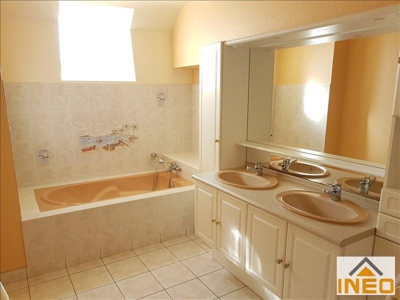 Vente maison / villa Iffendic 250800€ - Photo 5