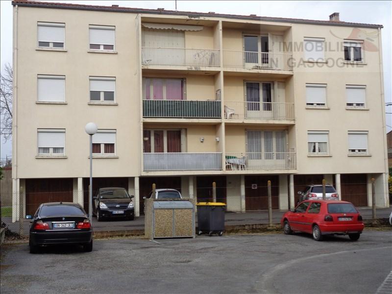Produit d'investissement immeuble Auch 425000€ - Photo 1