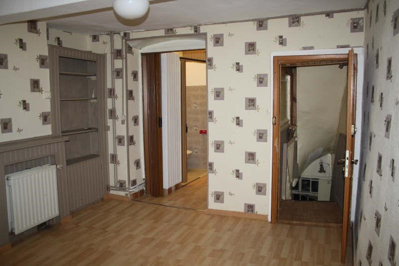 Vente immeuble Avesnes sur helpe 43 500€ - Photo 4