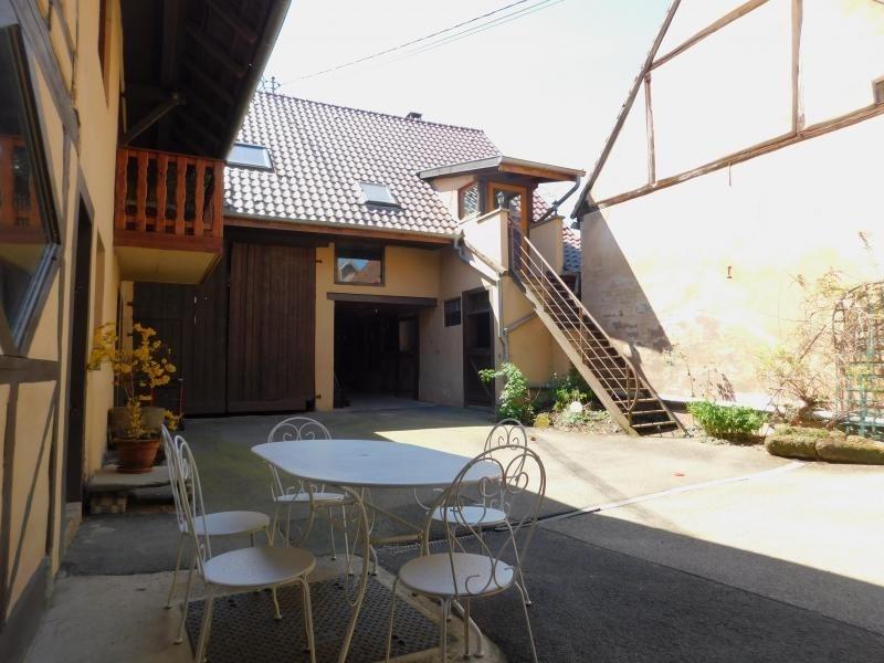 Venta  casa Wingersheim 324800€ - Fotografía 7