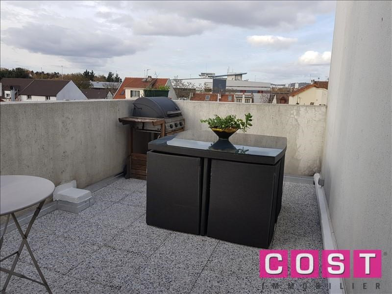 Vente appartement Colombes 283000€ - Photo 7