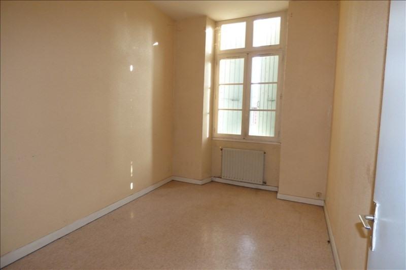 Vente appartement Romans sur isere 65000€ - Photo 2