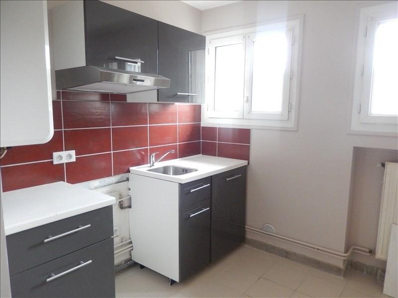 Rental apartment Le puy en velay 456€ CC - Picture 1
