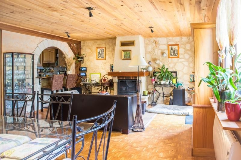 Vente maison / villa Montfort l amaury 432600€ - Photo 3
