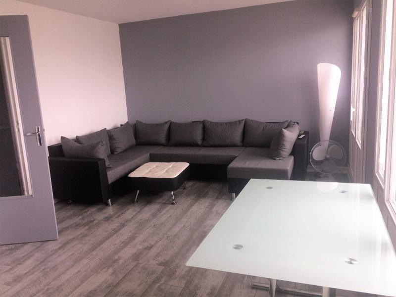 Sale apartment Villeneuve-la-garenne 159000€ - Picture 4