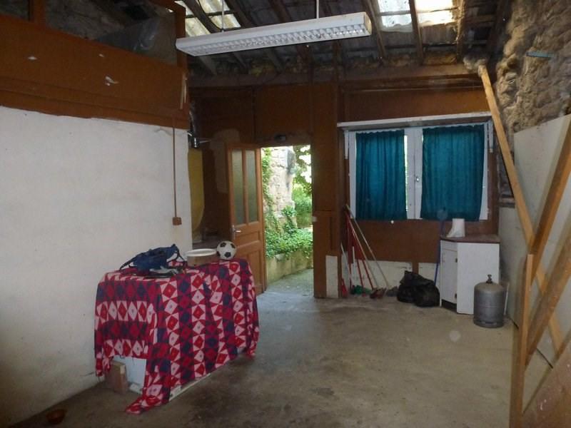 Vente maison / villa La motte de galaure 159000€ - Photo 12