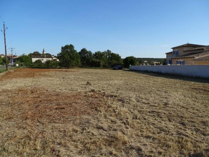Verkauf grundstück Vagnas 65000€ - Fotografie 5