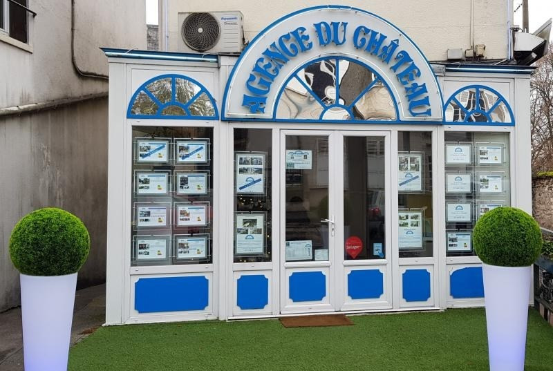 Sale site Ormesson sur marne 665000€ - Picture 1