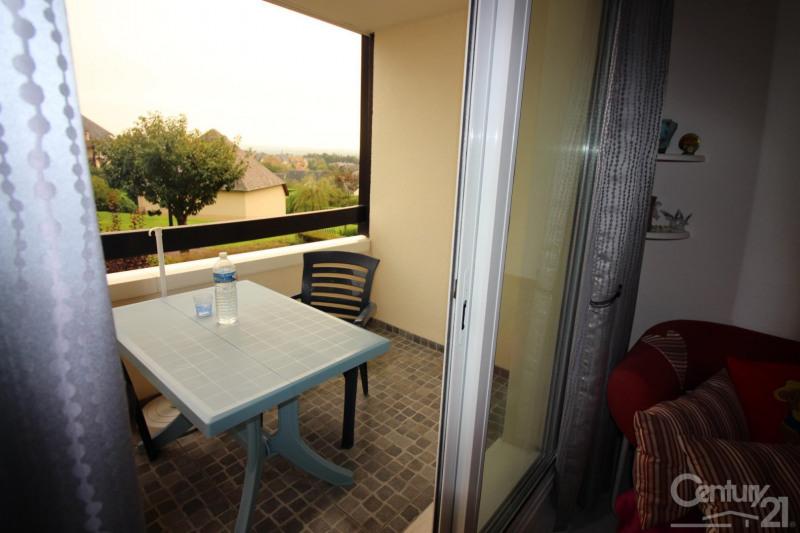 Sale apartment Touques 125000€ - Picture 7