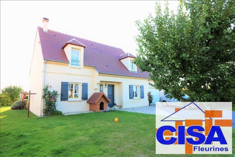 Vente maison / villa Senlis 410 000€ - Photo 1