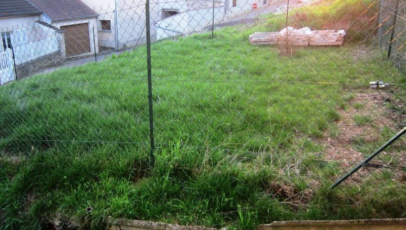 Vente terrain La ferte sous jouarre 45000€ - Photo 1
