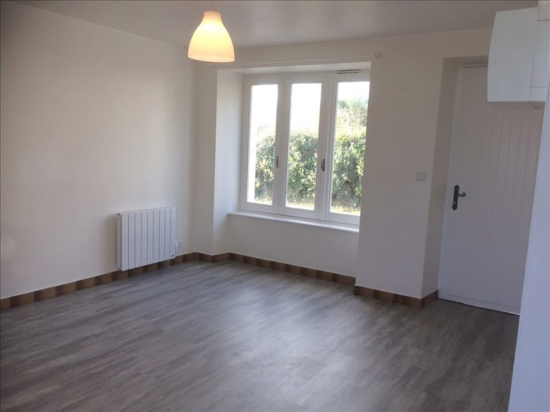 Location appartement Fouesnant 370€ CC - Photo 1