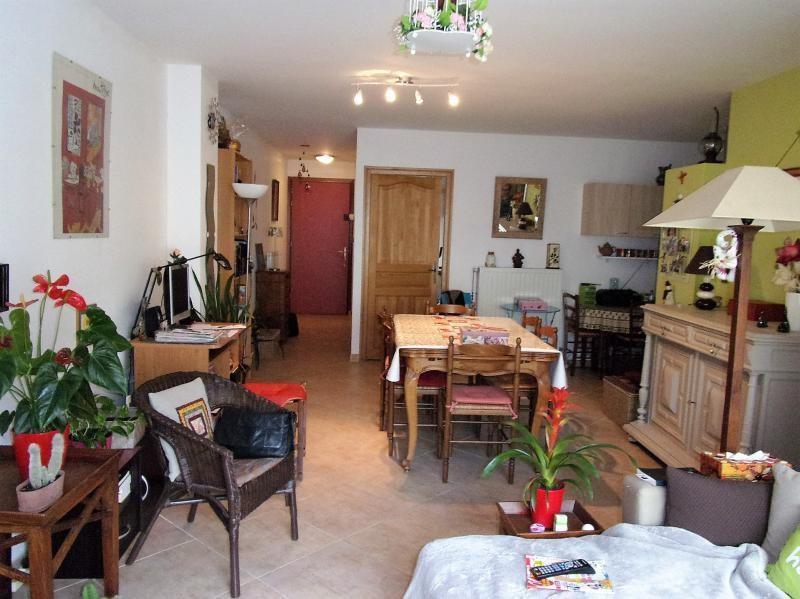 Producto de inversión  apartamento La tour du pin 136500€ - Fotografía 2