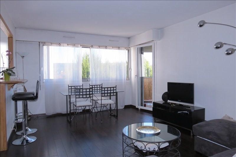 Vente appartement St leu la foret 184000€ - Photo 2