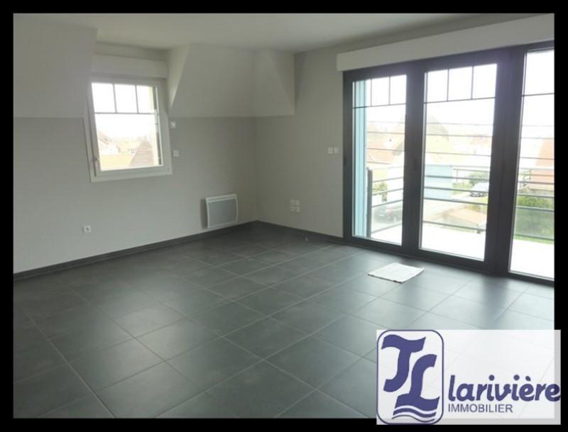 Sale apartment Ambleteuse 278250€ - Picture 2