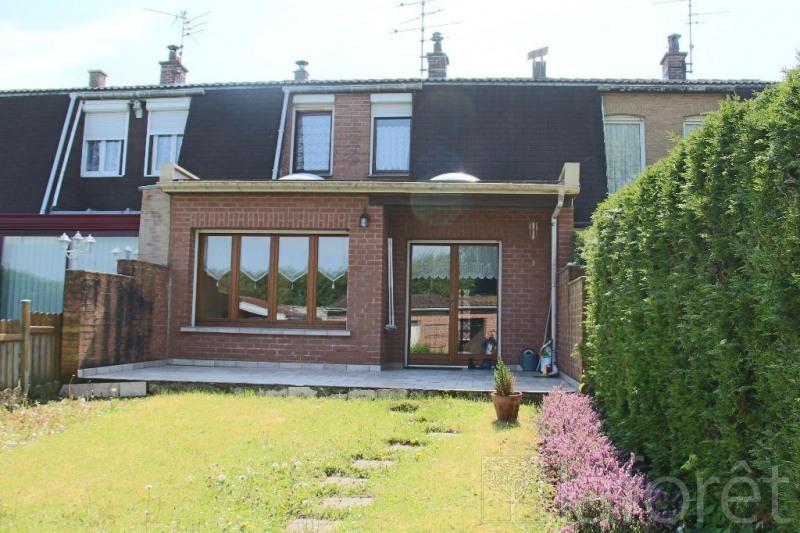 Sale house / villa Seclin 200000€ - Picture 1