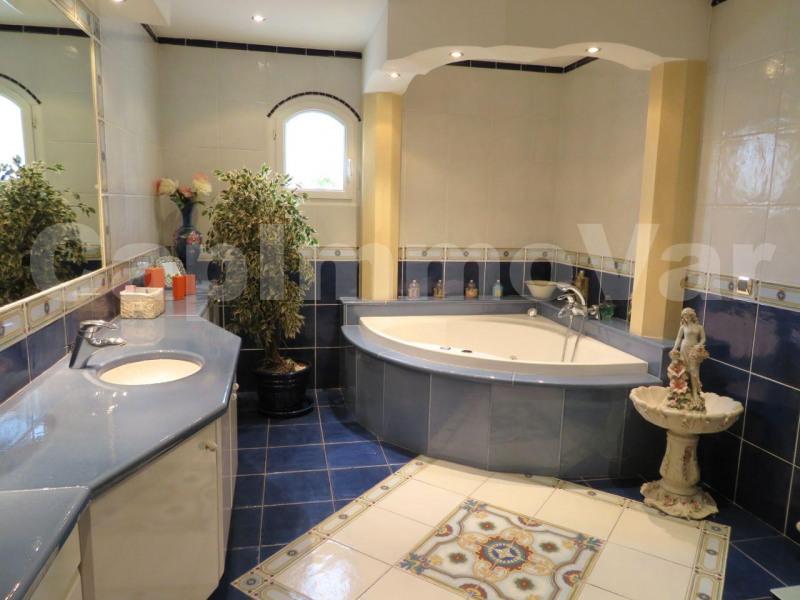 Deluxe sale house / villa Cuges-les-pins 629000€ - Picture 12