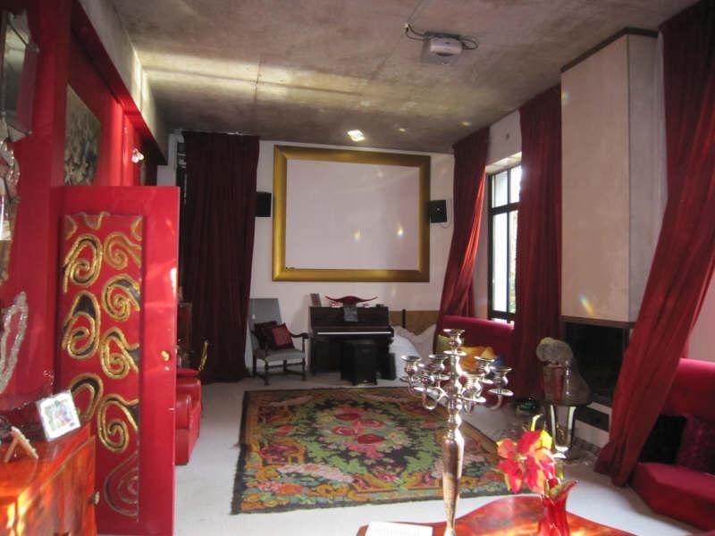 Vente de prestige loft/atelier/surface Colombes 1250000€ - Photo 1