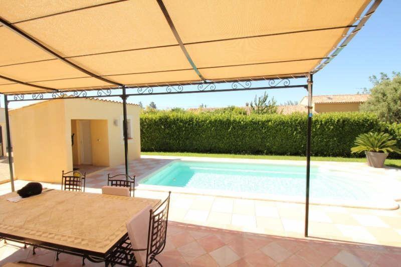 Sale house / villa St chamas 446500€ - Picture 3