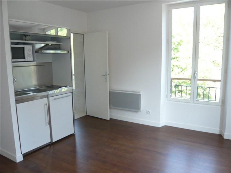 Vente appartement Bois le roi 129000€ - Photo 2