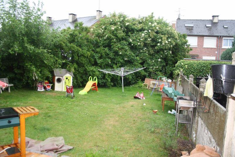 Vente maison / villa Avesnes sur helpe 135900€ - Photo 9